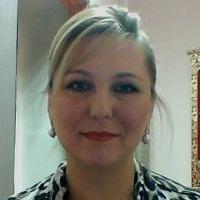 Елизавета Меркулова