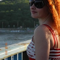Алина Матвеева