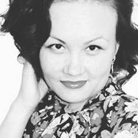 Екатерина Маслова